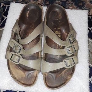 Birkenstock Sandals Size 41
